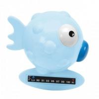 chicco - Bath Thermometer Globe Fish Photo