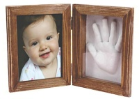 3D Casting Kit with Wood Frame Photo