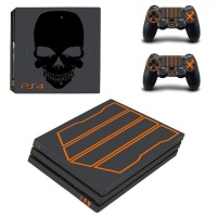 Skin nit Skin-nit Decal Skin for PS4 Pro: Black Ops 2018 Photo