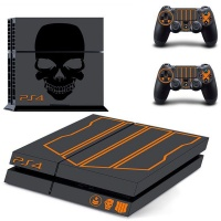 Skin-nit Decal Skin for PS4: Black Ops 2018 Photo