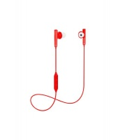 Remax Sport Bluetooth 4.1 Earphone Red Photo