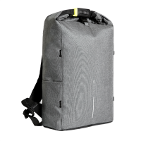 XD Design Bobby Urban Lite - Anti-theft Backpack Grey Photo