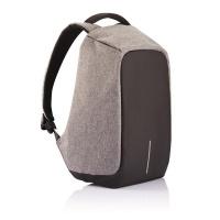 XD Design Bobby XL Anti-theft Backpack Grey Photo
