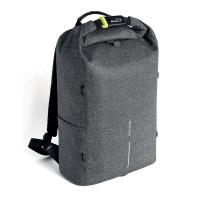 XD Design Bobby Urban Anti-theft Backpack Grey Photo