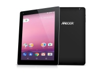 "Mecer Xpress Smartlife 10.1"" 3G Wi-Fi Tablet - Black Photo"