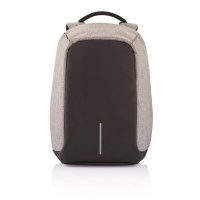 XD Design Bobby Anti-Theft Backpack Grey Photo