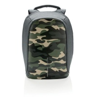 XD Design Bobby Compact Anti-Theft Backpack Camouflage Green Photo