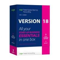 Pastel Xpress Start up v18 Accounting Software Photo