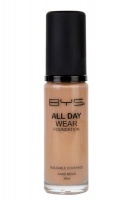 All Day Wear Foundation 05 Sand Beige Photo