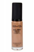 All Day Wear Foundation 06 Natural Tan Photo