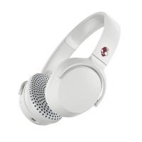 SkullCandy Riff Wireless On-Earphone - Vice/Grey/Crimson Photo