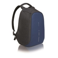 XD Design Bobby Compact Anti-Theft Backpack Diver Blue Photo