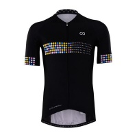 Cycling Box Digital Rainbow Jersey Photo