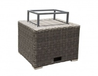 Fine Living - Elements Lounge Rattan - Table Base Photo