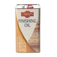 Liberon Finishing Oil 5L Photo
