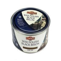 Liberon Liquid Bb Wax Polish Dark Oak 500ML Photo
