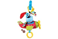 Yookidoo - Tap 'N Play Musical Plane Dog Photo
