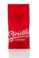 Strictly Coffee - African Blend Ground - 1kg Photo