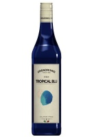 ODK Syrup Tropical Blue 750ml Photo