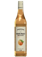 ODK Syrup White Peach 750ml Photo