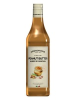 ODK Syrup Peanut Butter 750ml Glass Photo