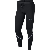 Nike Men's Tech Power-Mobility Running Tights - Black Photo