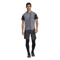 adidas Men's Fl_360 X Gf Srg Short Sleeve T-Shirt Photo
