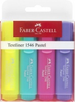 Faber-Castell: Highlighter Textliner 46 Photo