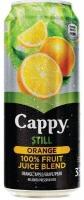 Cappy - 330ml Cappy Still Orange - 4 x 6 Pack Photo