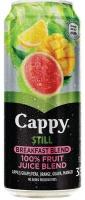 Cappy - 330ml Still Breakfast Blend - 4 x 6 Pack Photo