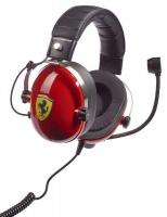 Thrustmaster T.Racing Scuderia Ferrari Edition Gaming - Headset Photo