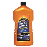 Armor All Wash And Wax - 1 Litre Photo