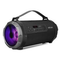 Astrum Wireless Barrel LED Display Speaker 35W Photo