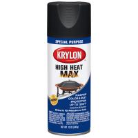 Krylon High Heat Max 354ml Photo