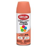 Krylon Colormaster Matte Sunrise - 355ml Photo