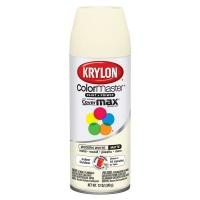 Krylon Color Master Matte Modern White - 355ml Photo