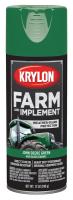 Krylon Farm Paint John Deer Green 354ml Photo