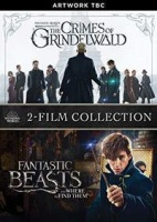 Fantastic Beasts 1 & 2 Boxset Photo
