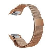Samsung Milanese Band for Gear Fit2 Pro/ Fit2 - Rose Gold Photo