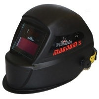 Pinnacle Magnum S Auto Darkening Welding Helmet Non-Adjustable Photo