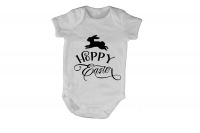 Hoppy Easter! - Baby Grow Photo