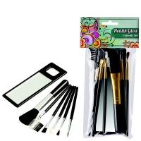 Cosmetic Brushes 7 piece Set Photo