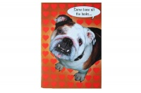 Some have All the Looks - Valentines Card! Photo