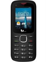 Mobicel C1 32GB Single Sim - Black Cellphone Photo