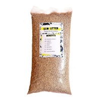 Dumar Trading Co Eco Cat Litter Pellets 15kg Photo