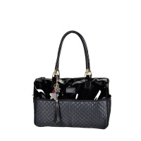 Chelino - Joey Nappy Bag - Black Photo