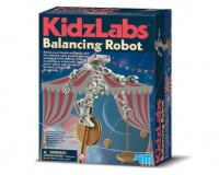4M Balancing Robot Photo