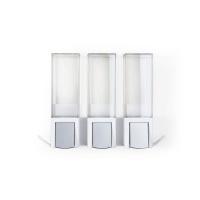 Better Living - Clever Triple Soap Dispenser Photo