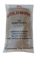 Goldwing - Crumbs Pro 20 Oil - 25kg Photo