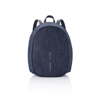 XD Design Bobby Elle Anti-theft Lady Backpack Jeans Photo